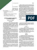 Decreto-Lei n.º 82/2015