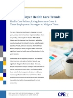 Healthcare Whitepaper 2013