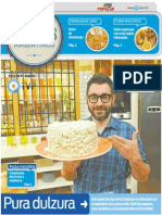 Suplemento Cocineros Argentinos 9/7/2015