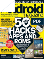 Android Magazine UK - Issue No. 50