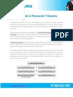 PDF El ABC de La Planeacion Tributaria