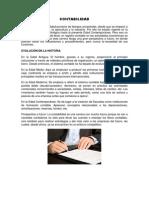 Ucsur - Unidad 01 Contabilidad Conceptos y Principios