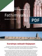 Arsitektur dalam Peradaban Islam 5