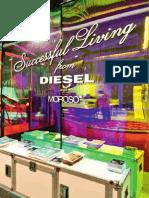Moroso X Diesel CATALOG