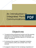 Integrated Marketing Communication-1