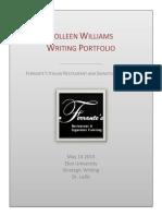 final portfolio(2)