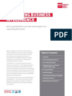 145541 White Paper Delivering Business Intelligence