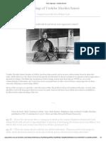 Tsuki Kage dojo - Ueshiba Morihei.pdf
