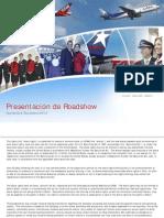 Latam Follow-On Roadshow VF (2013!11!27) - Spanish