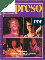 Expreso Imaginario - Nro 54 - Enero 1981