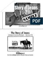 Story of jeans a  to z reading .pdf