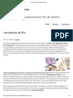 Los precios de Rio.pdf