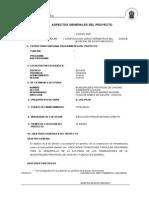 ASPECTOS GENERALES y MEMORIA DESCRIPTIVA COCHACUNCA.doc