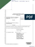 Omni Innovations LLC et al v. Smartbargains.com LP et al - Document No. 9