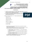 MEJORAMIENTO ACADÉMICO (5) TRANSFORMACION DE FUNCIONES
