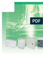 ABB Distribution Boards Catalogue