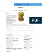 SNL107EG Specification- www.ttbvs.com