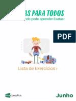 Exercícios Física - Aula 01
