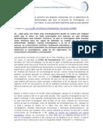 Importancia_ De_exponer _Enfoque Epistemológico (1)
