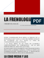 La Frenologia