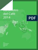 Barometro Del Cafe 2014 (Español)