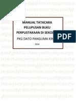 Manual Tatacara Pelupusan Buku Perpustakaan Di Sekolah