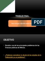 Trabajo Final 2012