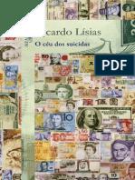 O Ceu Dos Suicidas - Ricardo Lisias