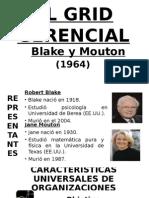 Blake Mouton