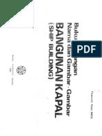Buku Pega informasi tambahan untuk meningkatkan kemungkinan ditemukan!ngan Nama-Nama Bangunan Kapal