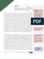 Sample Essay