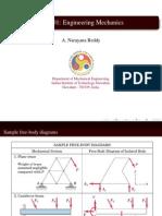Engineering Mechanics Lecture