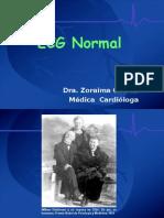 Curso ECG Normal