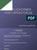 Complicacionespost Operatorias 110929145357 Phpapp01