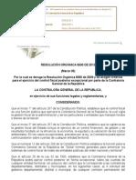 Consulta de la Norma_resolucion organica6506 de 2012.pdf