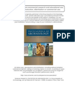 DrennanStats in Archeology