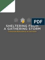 ISET2014 Sheltering Vietnam