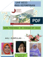 Presentation Dr Khadijah-level 5 Leader (Edited)