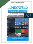 Windows10 Free EBook Filecritic