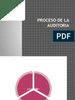 Proceso de La Auditoria