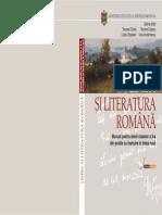 X_Limba Şi Literatura Romana (Rusa)