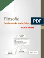Fundamento metafísico del orden moral.pptx