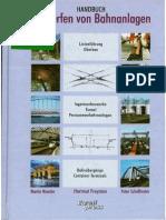 Entwerfen Von Bahnanlagen - Structuri 2005