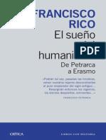 28455 El Sueno Del Humanismo