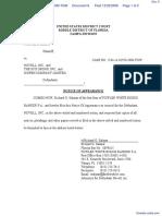 Gray v. Novell, Inc. et al - Document No. 8
