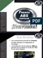 Platica Tec ABS Chrysler