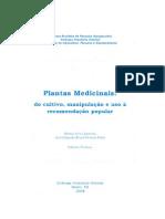 Plantas Medicinais do Cultivo a manipulação.pdf