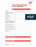 092013 Job Description Template Rev