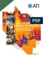 High Perf Metals Brochure v1