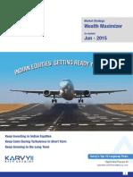 Karvy Wealth Maximizer July 2015
